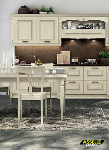 Cucine for Cucine classiche in offerta